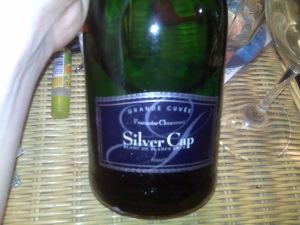silvercap